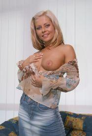 blonde Fotzen Sexchat